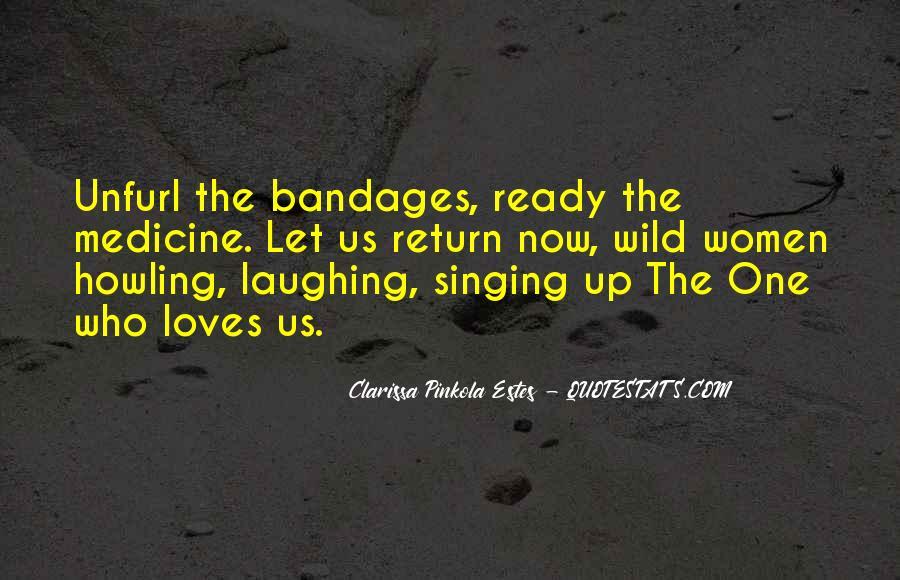 Clarissa's Quotes #74129