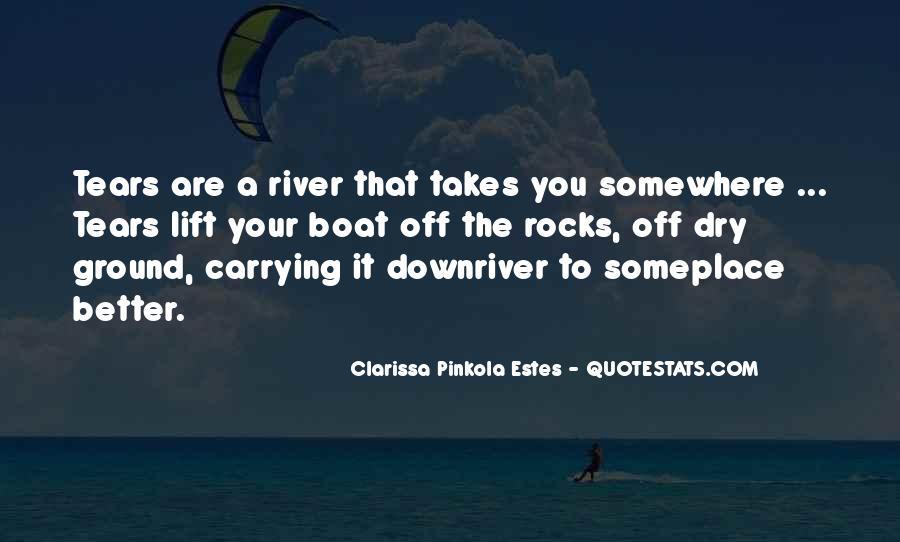 Clarissa's Quotes #777434