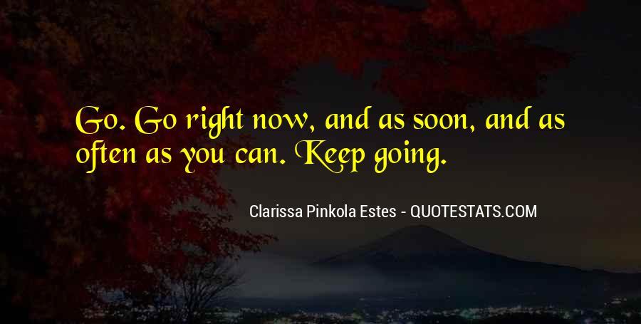 Clarissa's Quotes #87281