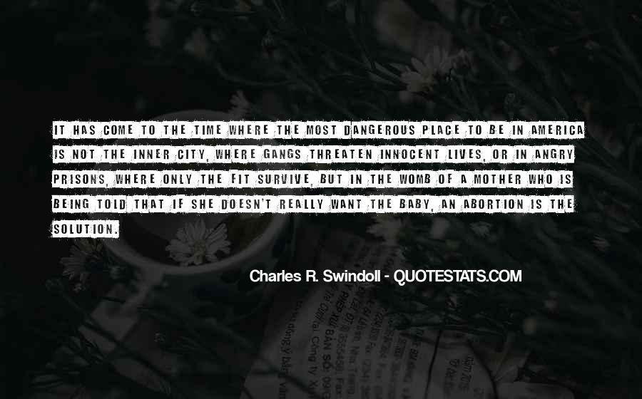 Cleanasyougo Quotes #66703