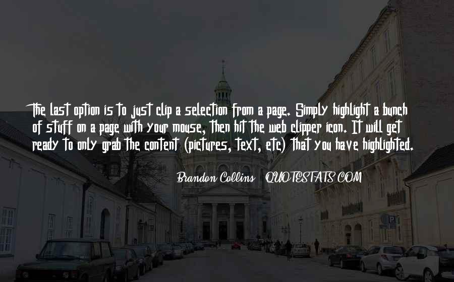 Clipper Quotes #1658579