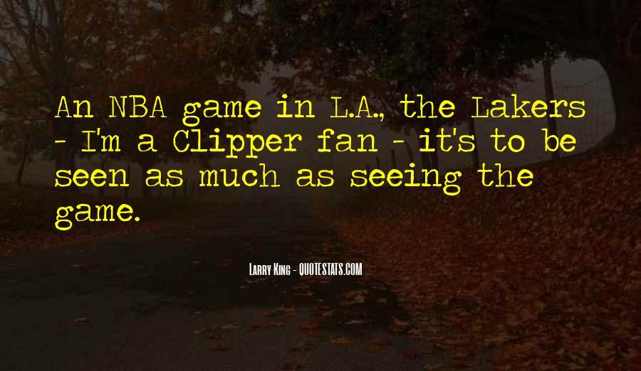 Clipper Quotes #1691440