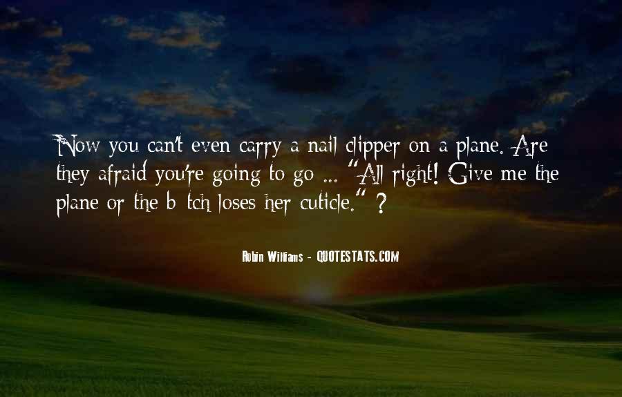 Clipper Quotes #534959