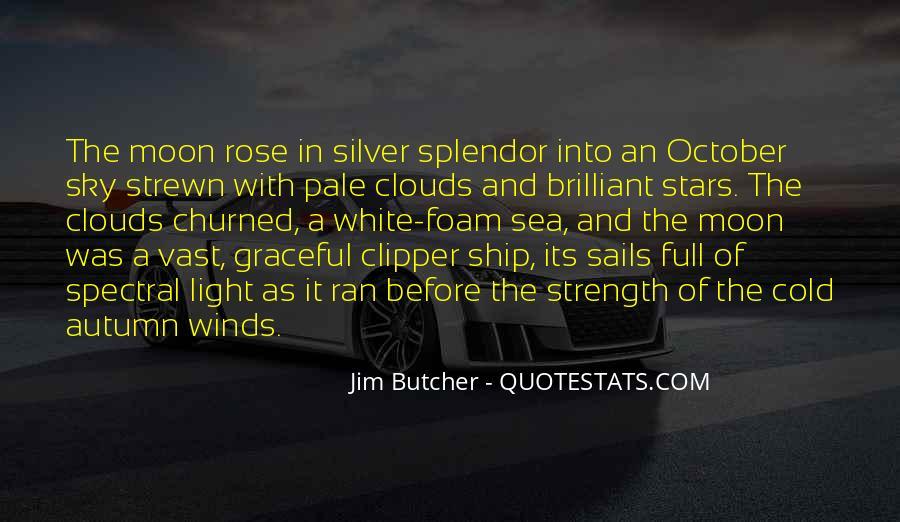 Clipper Quotes #789512