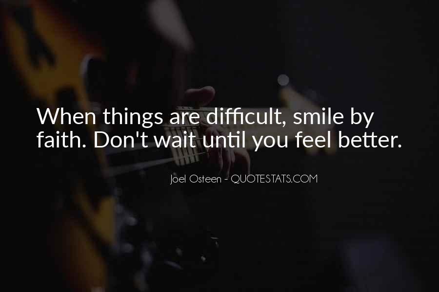 Quotes About When You Smile #199281
