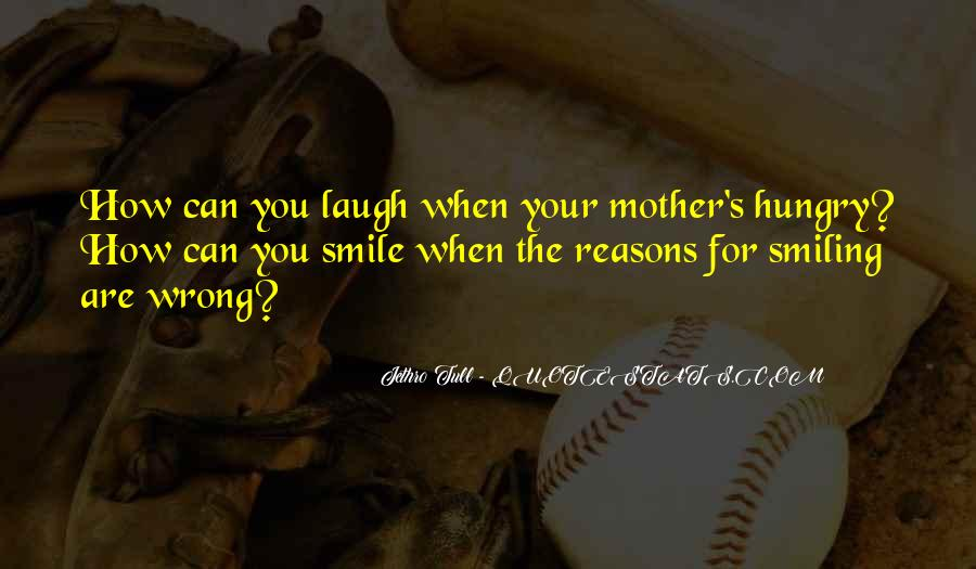Quotes About When You Smile #242504