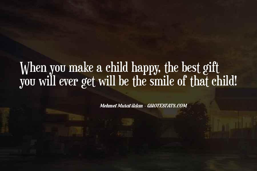 Quotes About When You Smile #255585