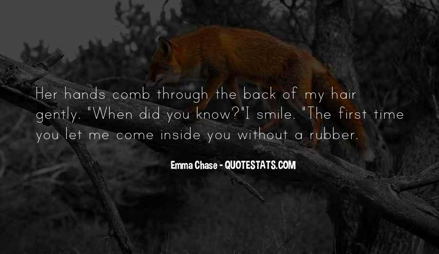 Quotes About When You Smile #303561