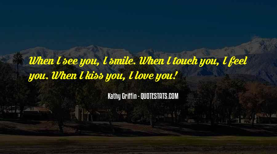 Quotes About When You Smile #80132