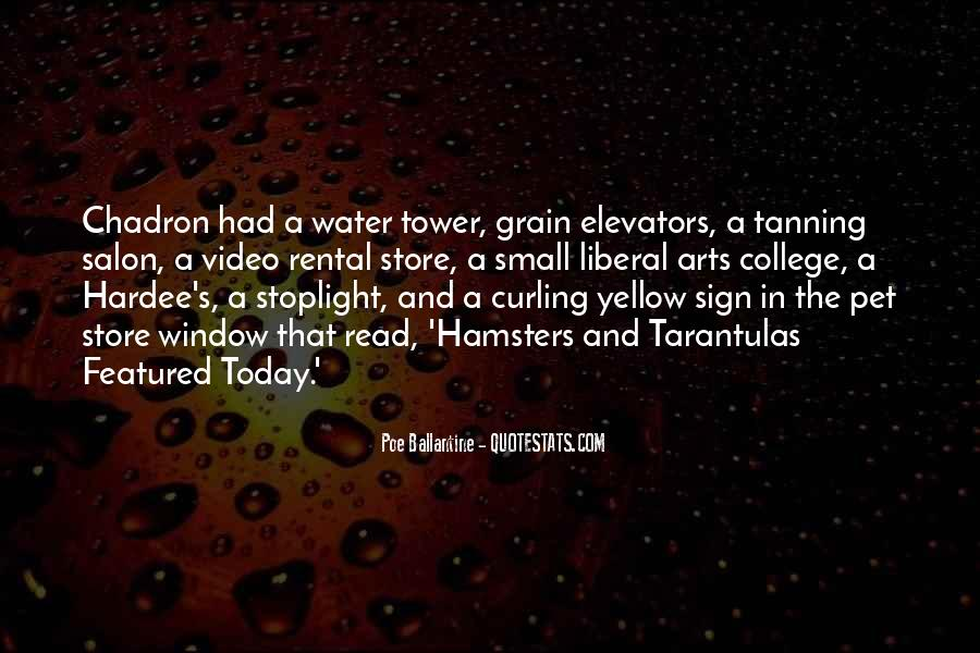 Quotes About Not Tanning #1346561