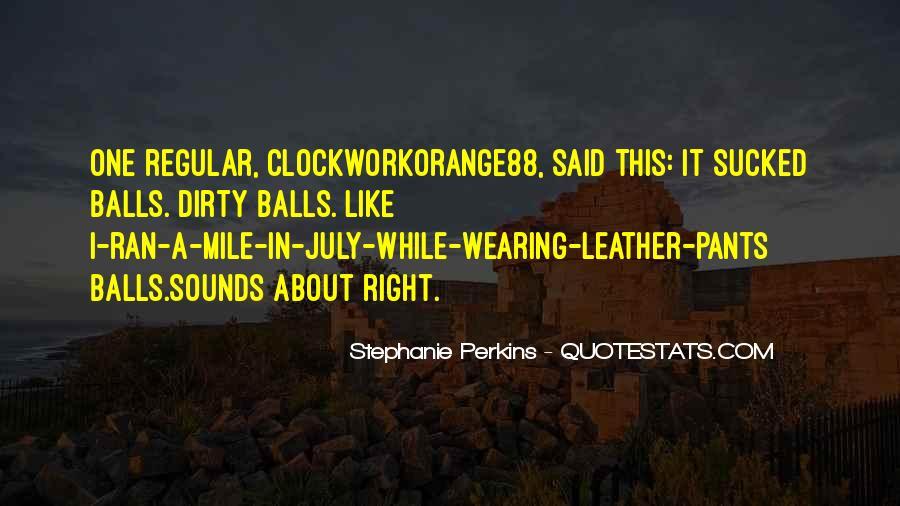 Clockworkorange88 Quotes #1217998