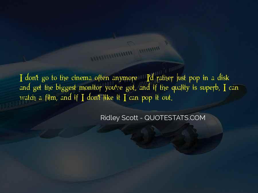 Cloric Quotes #224647