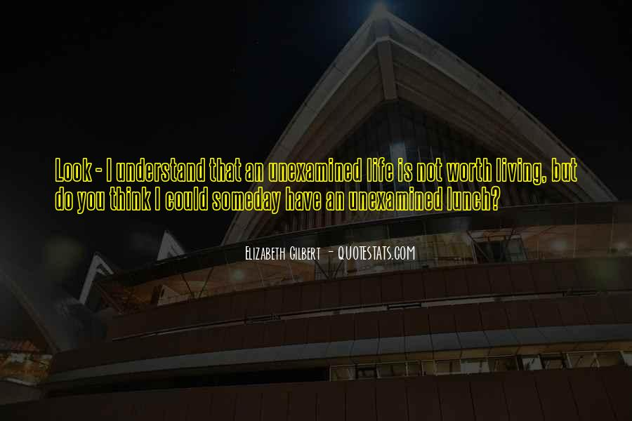 Cloric Quotes #584061