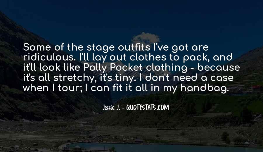 Clothes'll Quotes #1134938