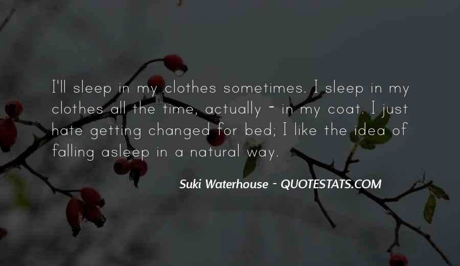 Clothes'll Quotes #1771100