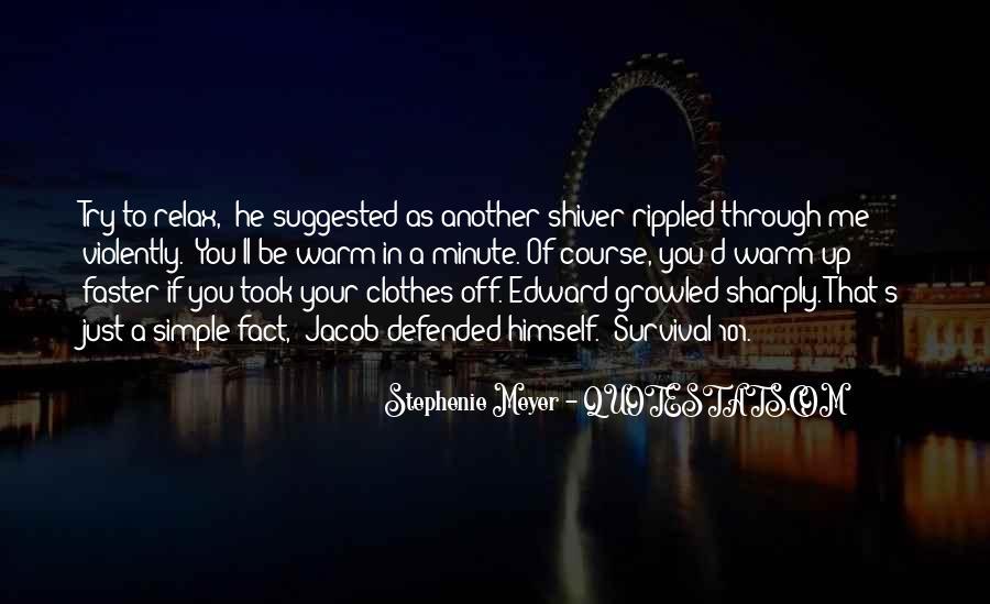 Clothes'll Quotes #400712
