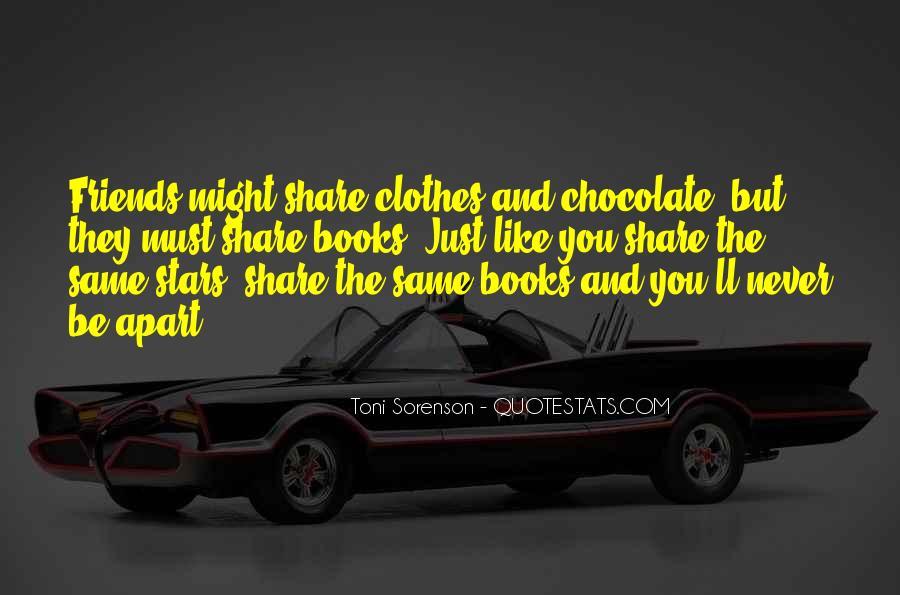 Clothes'll Quotes #929433