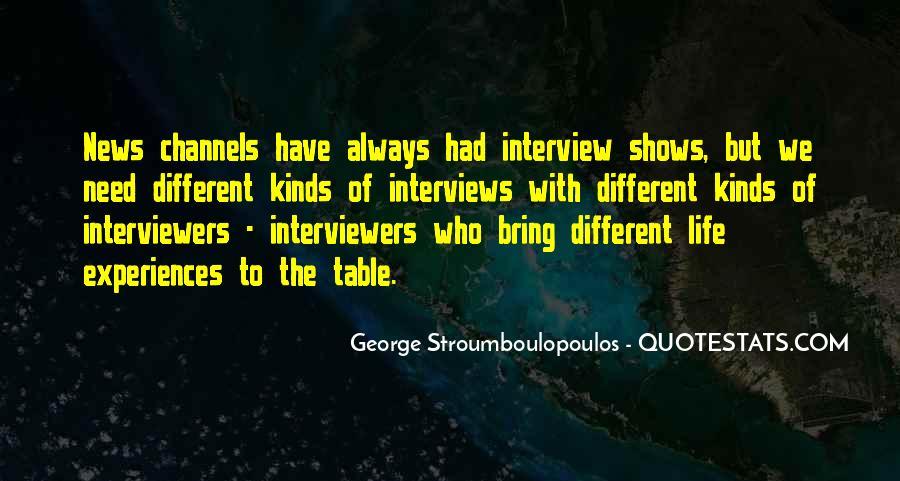 Clousseau Quotes #948086