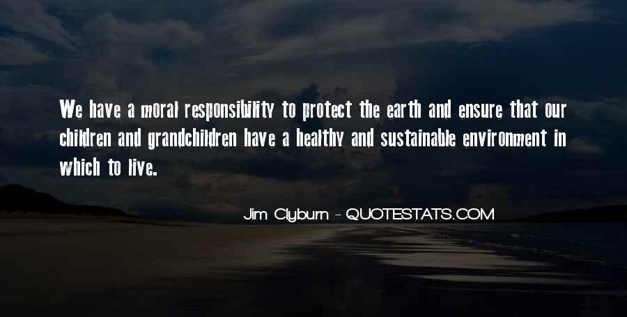 Clyburn Quotes #1246221