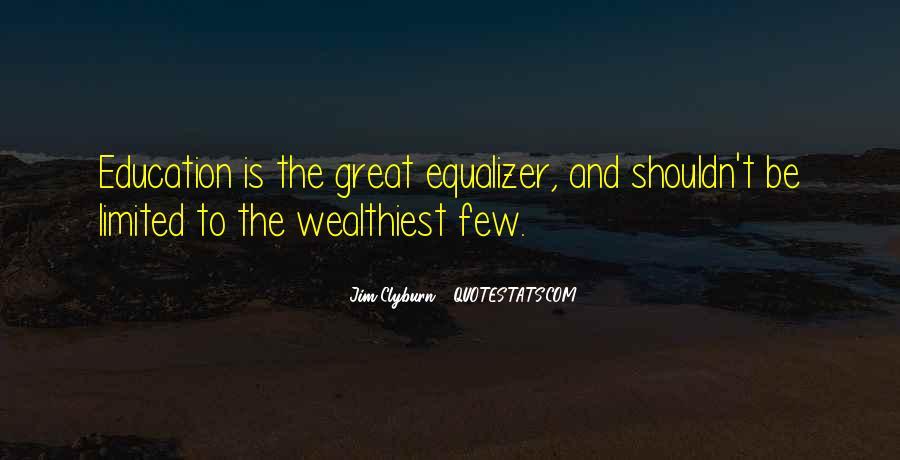Clyburn Quotes #1582900