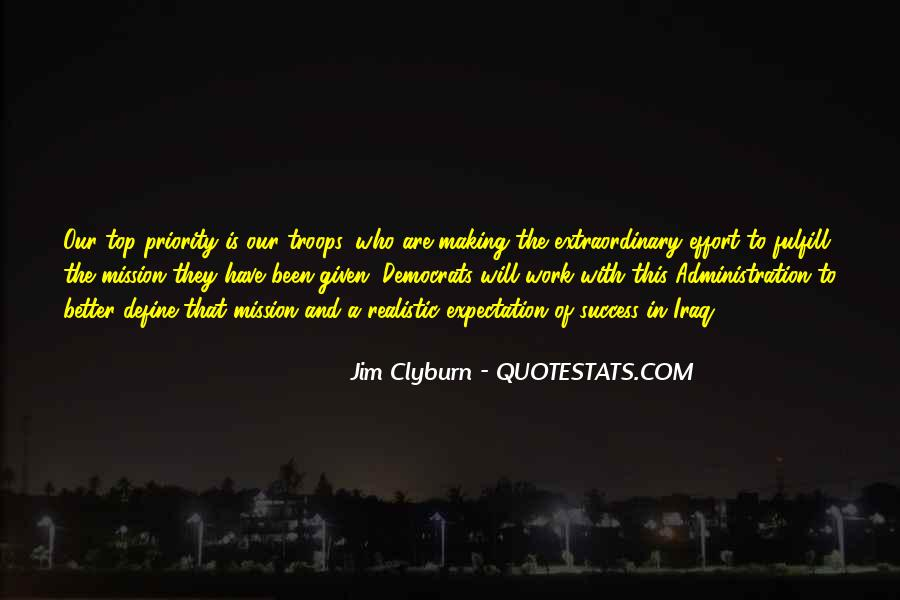 Clyburn Quotes #274634