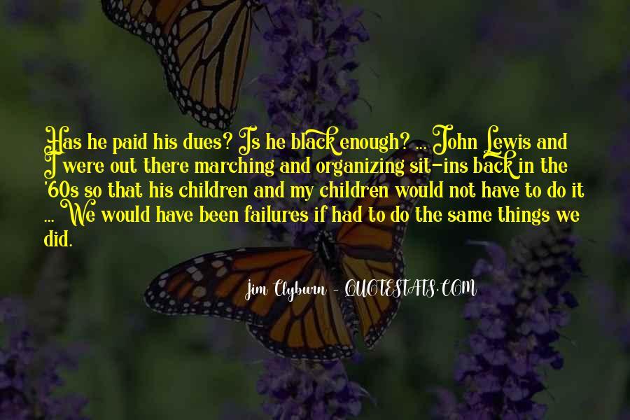 Clyburn Quotes #615974