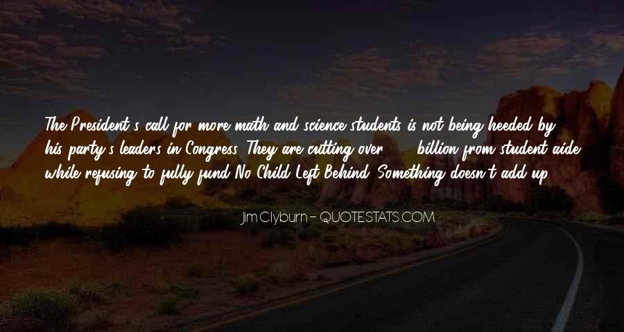 Clyburn Quotes #864657