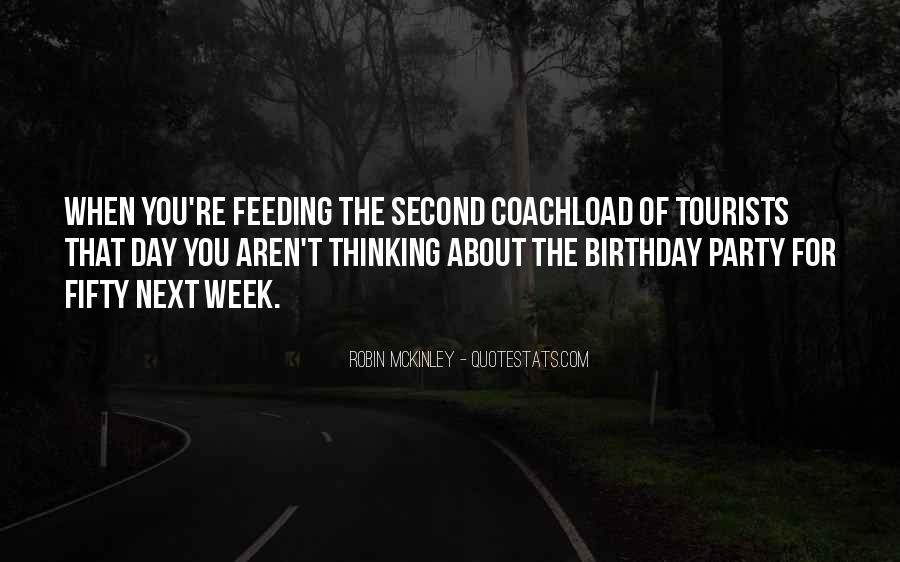 Coachload Quotes #1038992