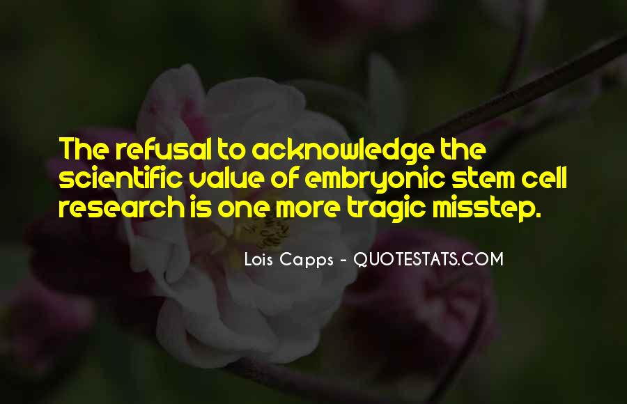 Quotes About Scientific Research #1012025