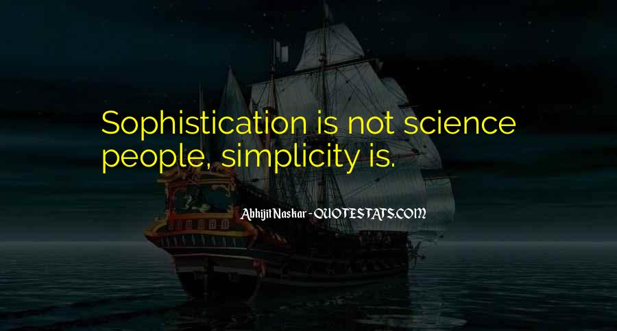 Quotes About Scientific Research #1079483