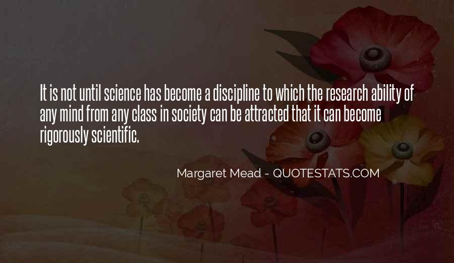 Quotes About Scientific Research #326246