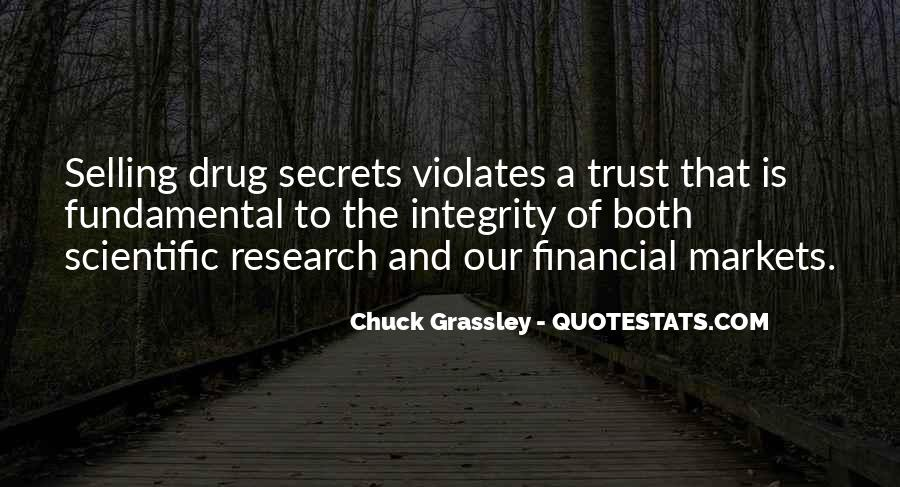 Quotes About Scientific Research #433226