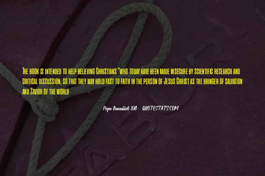 Quotes About Scientific Research #515623