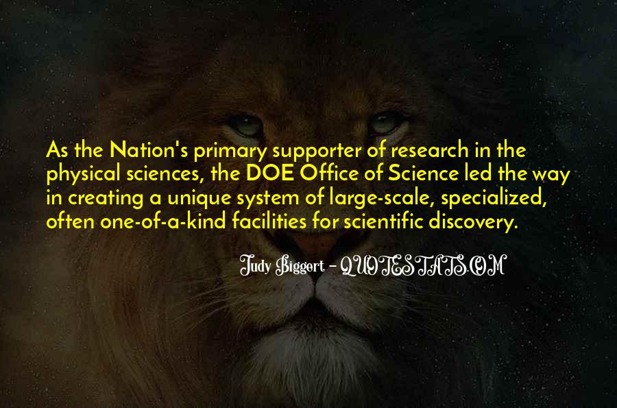 Quotes About Scientific Research #597985