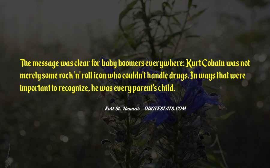Cobain's Quotes #1297758