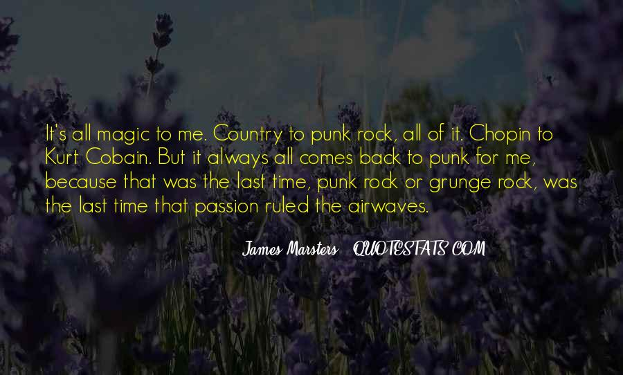 Cobain's Quotes #1307062