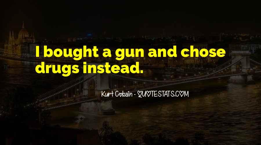 Cobain's Quotes #130962