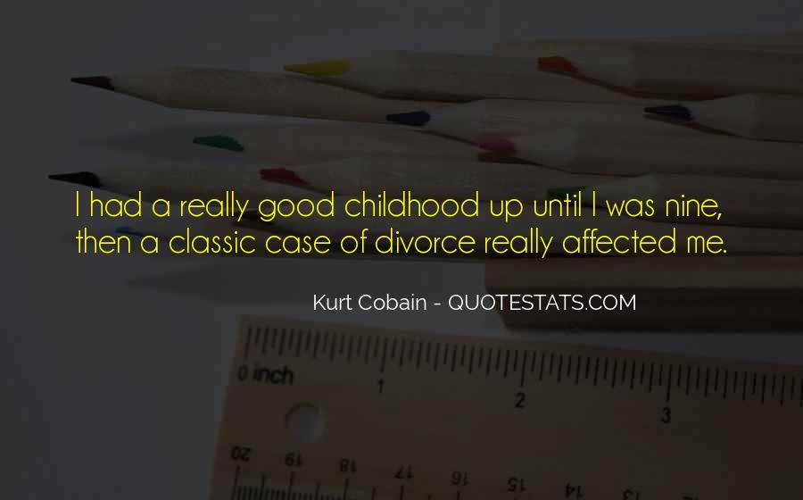 Cobain's Quotes #139870