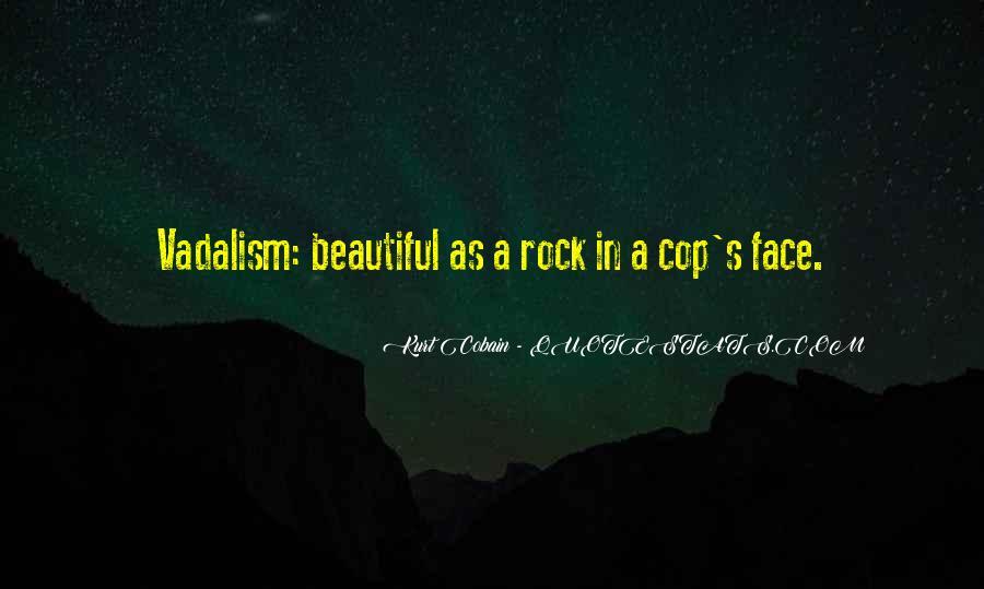 Cobain's Quotes #1449382