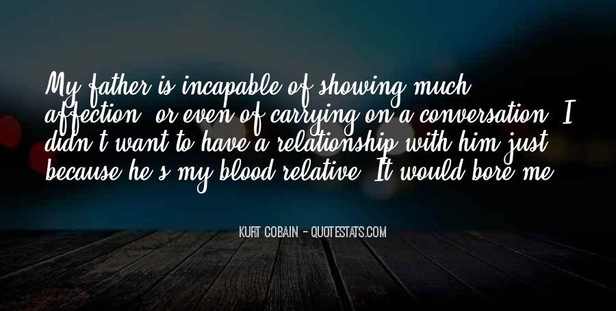 Cobain's Quotes #1626587