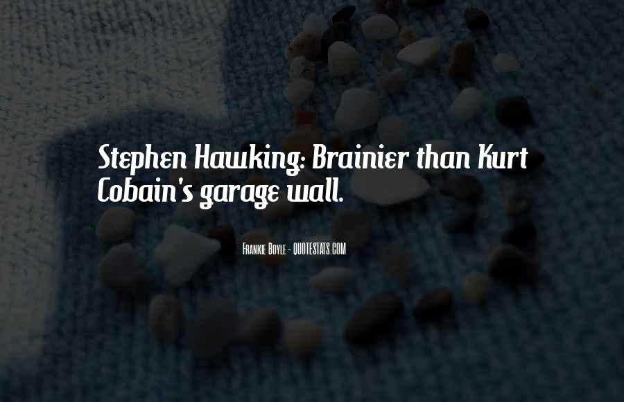 Cobain's Quotes #525965
