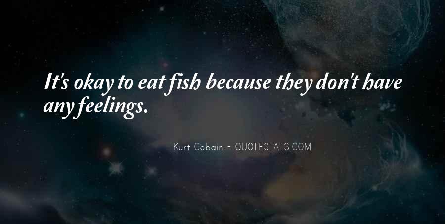 Cobain's Quotes #806299