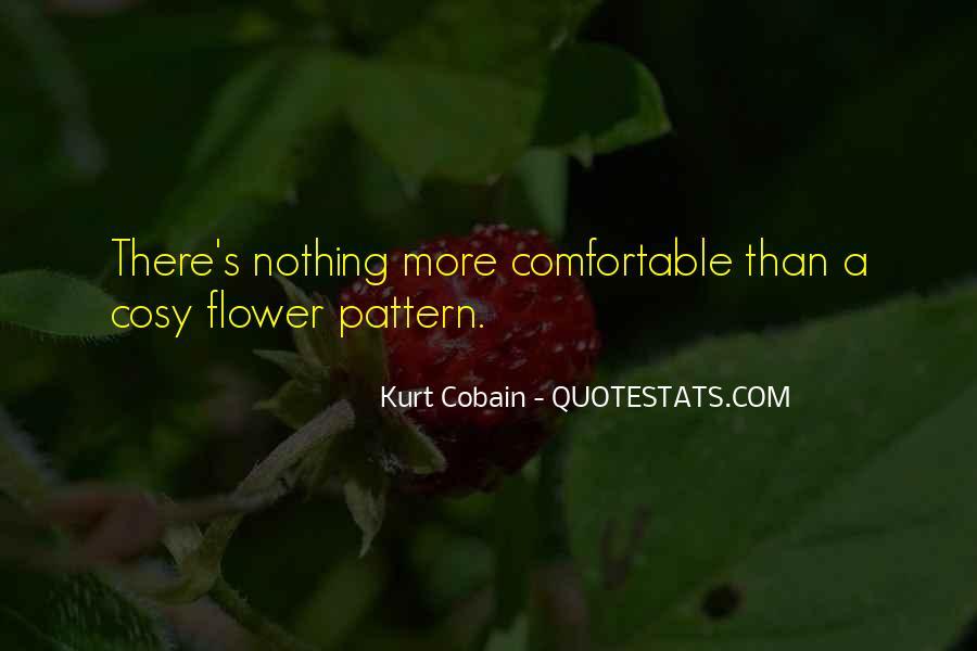 Cobain's Quotes #858016
