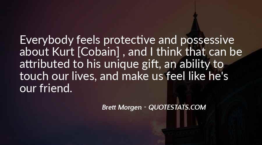 Cobain's Quotes #95795