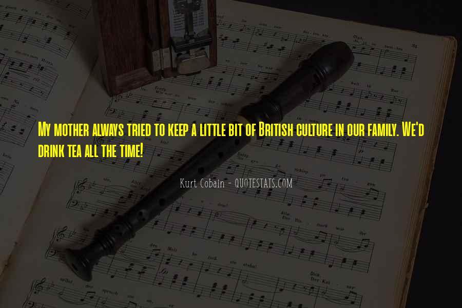 Cobain's Quotes #96666