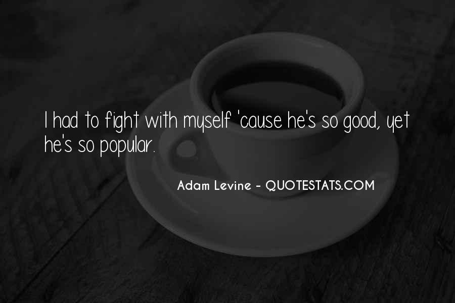 Cocane Quotes #1787298