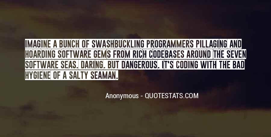 Codebases Quotes #1137156