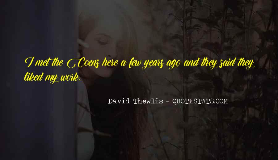 Coens Quotes #1394609