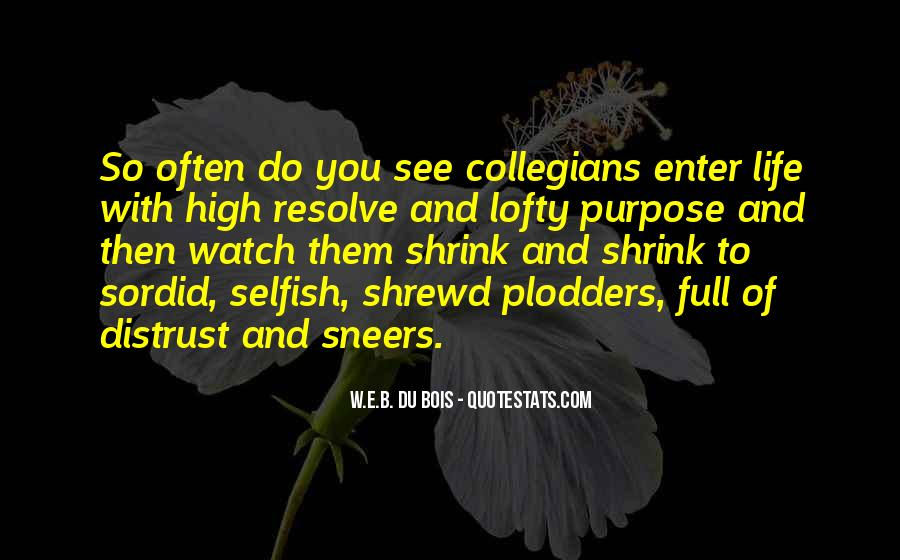 Collegians Quotes #1002010