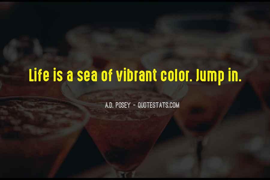 Color'd Quotes #1102274